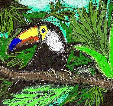 Tropical by Lisa Guarino