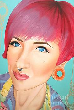 True Beauty - Jerica Wentzell by Malinda Prudhomme