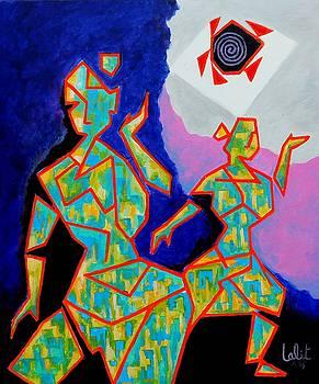 True Colors by Lalit Jain