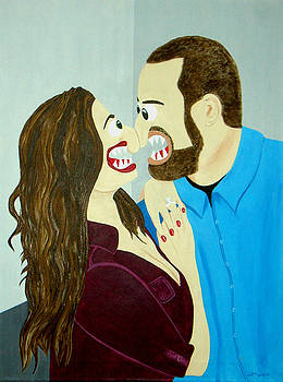True Love by Sal Marino