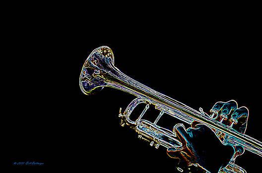 Trumpter  by Bill
