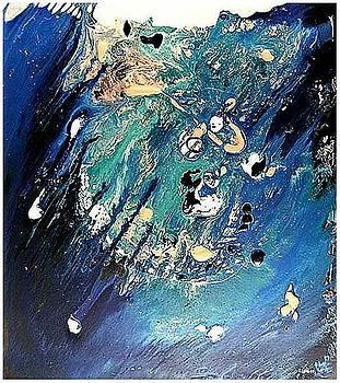 Tsunami by Vaclav Zajic