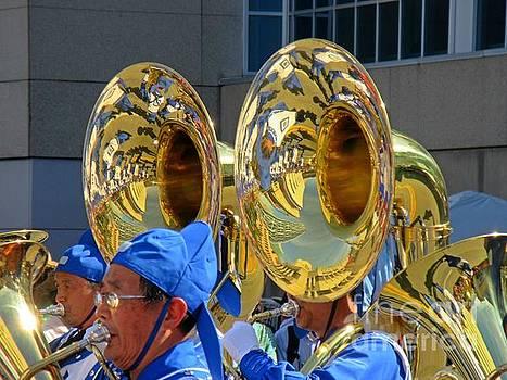 Tuba Reflections by John Malone