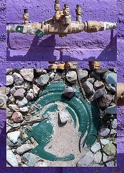 Marlene Burns - Tubac, AZ again