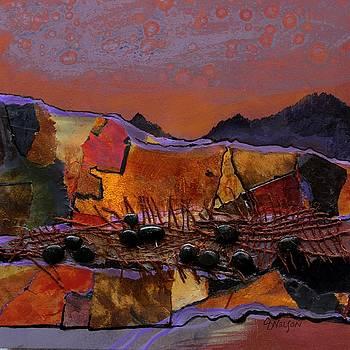 Tucson Vibe by Carol Nelson