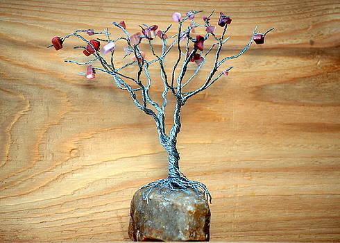 Tulip Tree by Gwendolyn Frazier