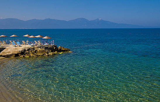Turkish resort by Kobby Dagan