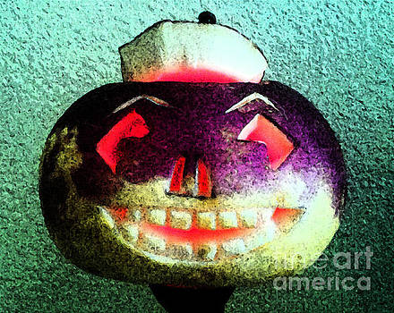 Turnip Jack by John Keasler