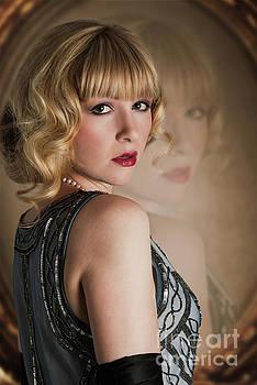 Twenties Woman by Amanda And Christopher Elwell