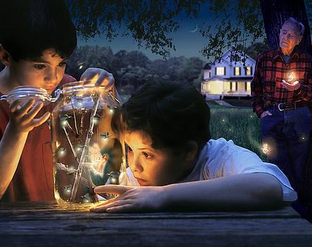 Twilight by Bryan Allen