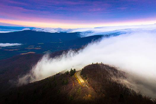 Twilight Dawn by Everett Houser