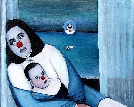 Twilight by Patricia Velasquez de Mera