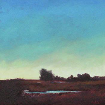 Twilight by Sheila Psaledas