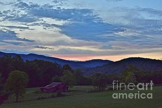 Twilight by Tracy Rice - Photographer