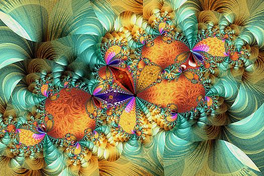 Twister by Kim Redd