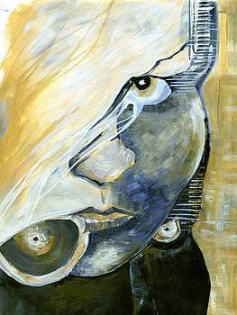 Two Faces by Avon Du Toit