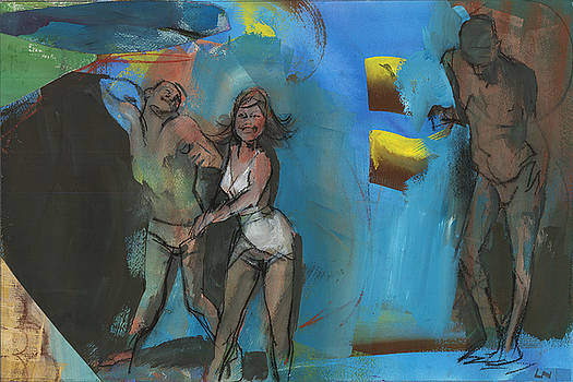 Two On a Party by Laddy Norwood