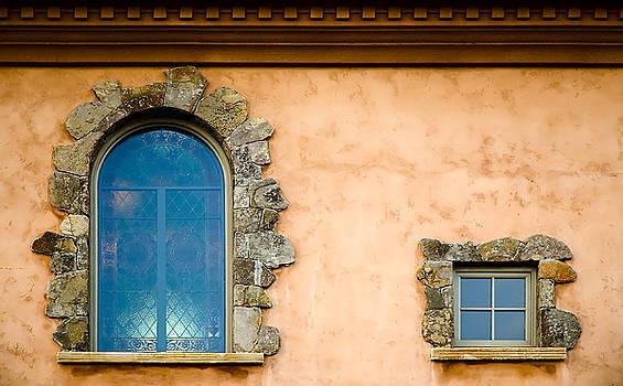 Mick Burkey - Two Windows