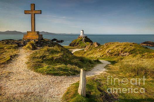 Adrian Evans - Twr Mawr Lighthouse