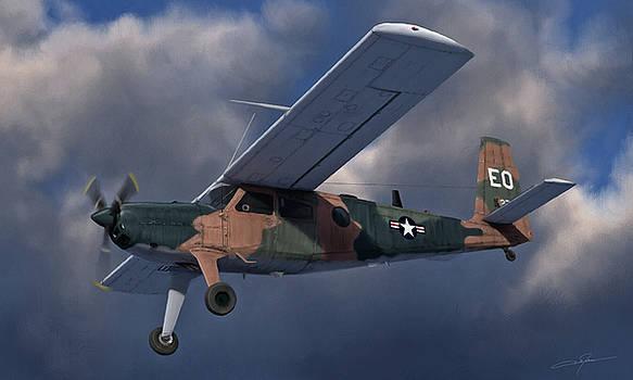 Dale Jackson - U-10D