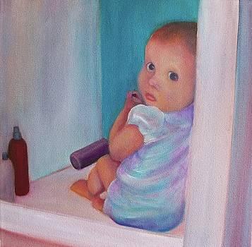 UhOh by Dana Redfern
