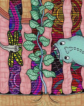Ulleuwose by Luke Turner