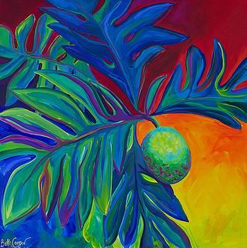 Ulu Anuenue II by Beth Cooper