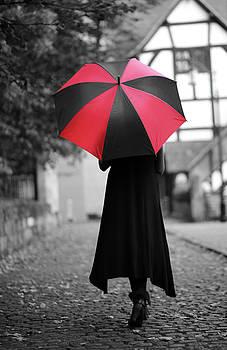 Umbrella  by James Wasdell