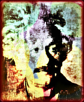 Uncle Albert by YoMamaBird Rhonda