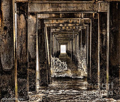Chuck Kuhn - Under the Pier