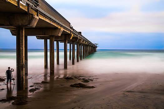 Larry Marshall - Under the Pier