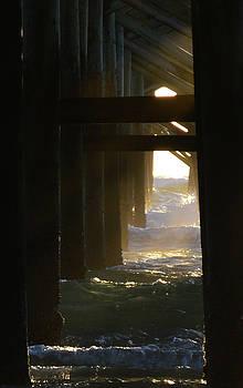 Under the Sunglow Pier by Julianne Felton