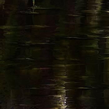 Under The Waters by Rachel Christine Nowicki