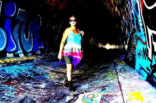 Cindy Nunn - Underground Rendevouz 1