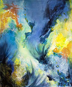 Underworld by Francoise Dugourd-Caput