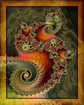 Unleashed Dragon by Kim Redd
