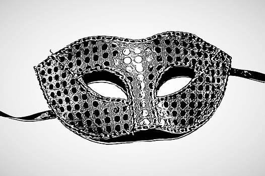 Unmasked II by Stephanie Espinosa