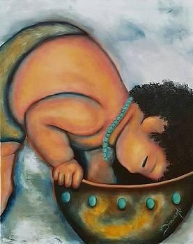 Untitled 2 by Yovannah Diovanti