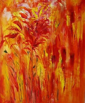 Untitled 20x24 by Larry Ney  II