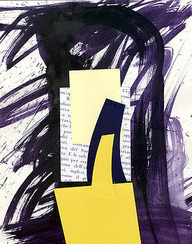 Untitled 6b by Christina Knapp