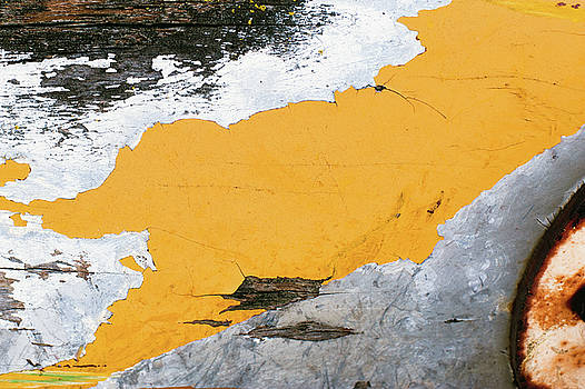 Untitled Abstract 2 by Catherine Lau