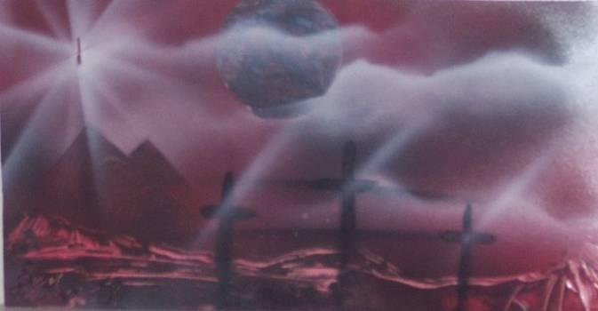 Untitled I by Juan Carlos Feliciano