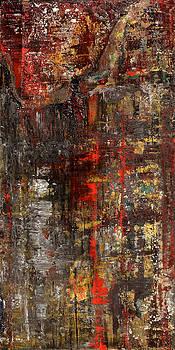Untitled II by Josh Bernstein