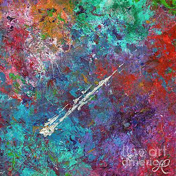 Untitled Iv by Joshua K Hall
