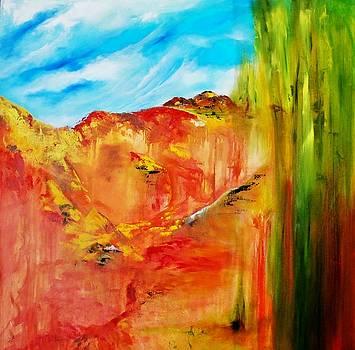 Untitled by Larry Ney  II