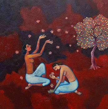 Tree Of Trust by Manjula Prabhakaran Dubey
