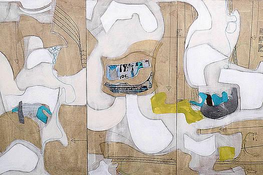 Untraveled 1 by Susan Washington