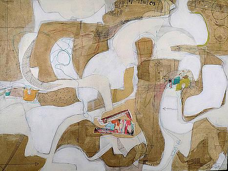 Untraveled 3 by Susan Washington