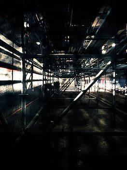 Unused Space by Kendall Muyres