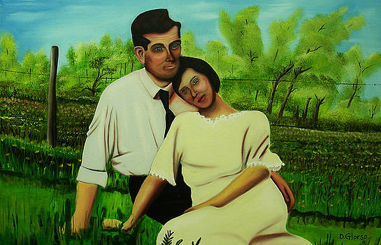 Unwind by Dean Glorso